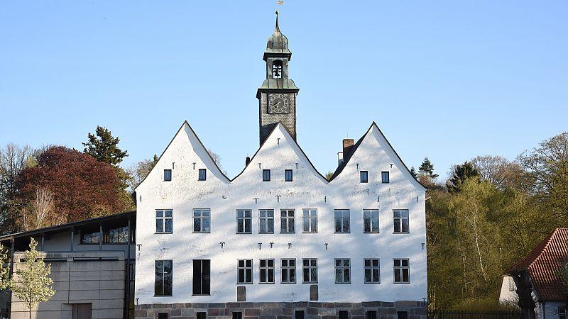 Nütschau Kloster